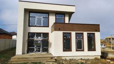 Строительство коттеджей в Анапе под ключ